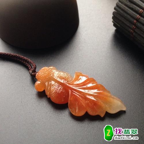 翡翠挂件样式寓意动物篇